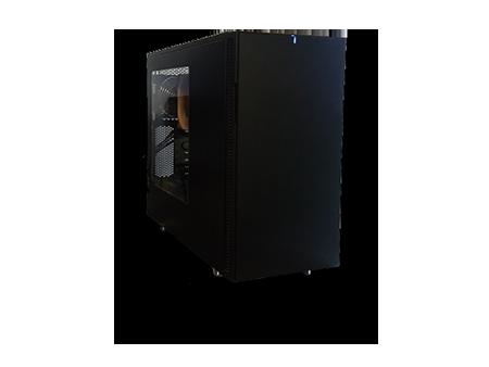 Desktop Computer Full ATX tower, Corsair Carbide design
