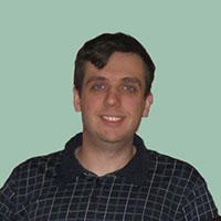 Portrait of Ryan Kirk - Owner & Technician